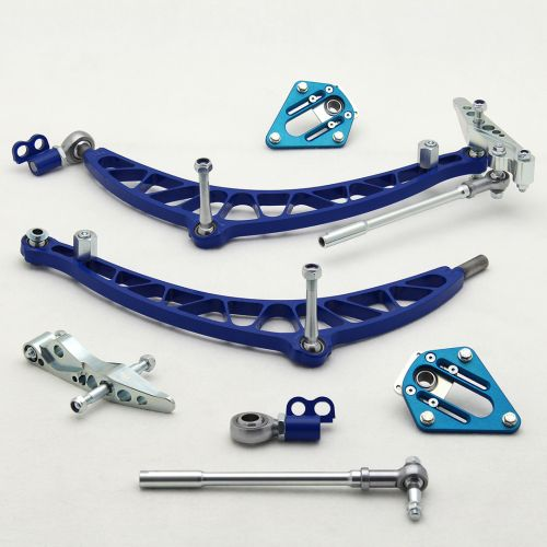 BMW E36 Front Drift Angle Lock Kit