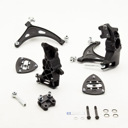 Subaru BRZ Front Suspension Drop Knuckle Kit