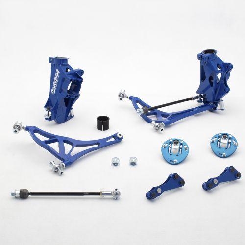 BMW E90  E92  E90 M3  E92 M3   E81  E82  E82 M Front Drift Angle Lock Kit