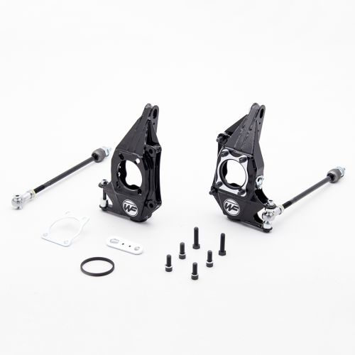Subaru Impreza 1992-2014 Front Drop Knuckle Kit