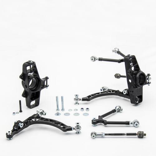 Honda S2000 Front Suspension Drop Knuckle Kit