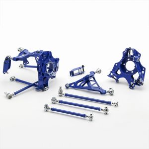 Infiniti G37 Rear Suspension Drop Knuckle Kit