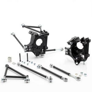 Nissan R35 GT-R Rear Suspension Drop Knuckle Kit