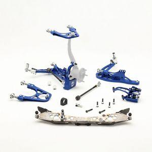 Lexus IS200 Lock kit by Wisefab