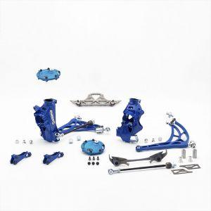 BMW F22 Angle kit by Wisefab