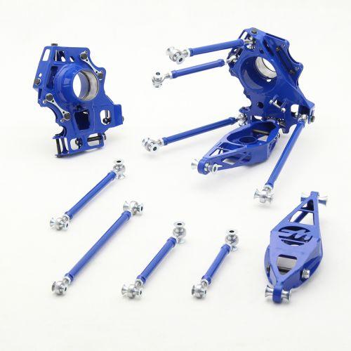 BMW F20  F21  F22  F30  F32  F33  F36 Rear Suspension Drop Knuckle Kit