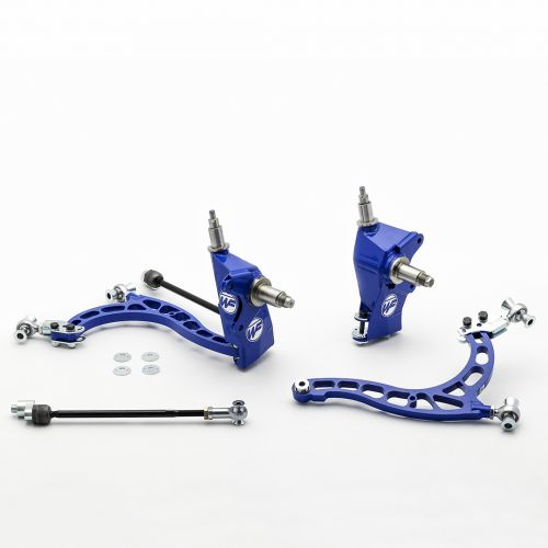 Nissan R32 Front Lock Kit without Upper Arms