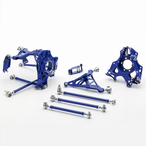 Infiniti G35 Rear Suspension Drop Knuckle Kit