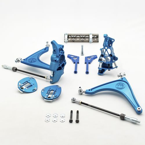 Scion FRS Front Lock Kit LHD
