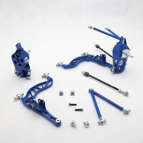 Mazda RX-7 Front Lock Kit