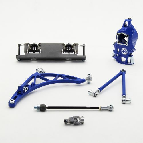 Mazda RX-8 Front Lock Kit