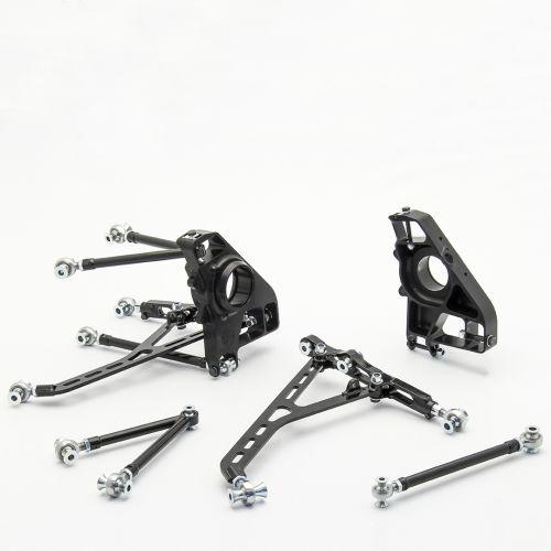 Honda S2000 Rear Suspension Drop Knuckle Kit