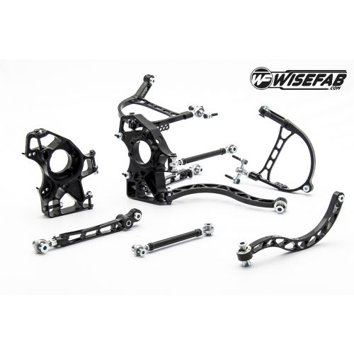 Mitsubishi EVO7/8/9 Rear Suspension Kit