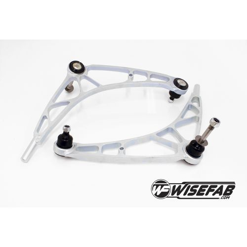 BMW e36 Rally Front Lower Control Arm Kit