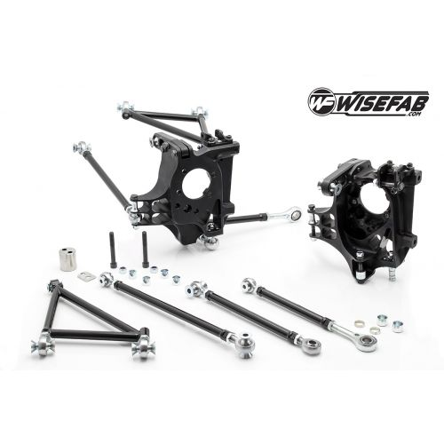 Nissan GT-R Rear Suspension Kit