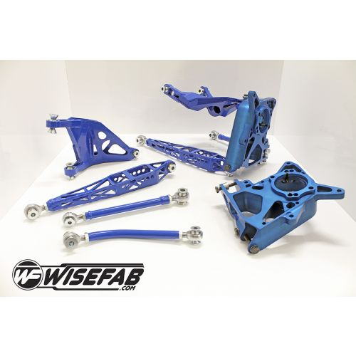 Toyota GT86 Rear Suspension Kit