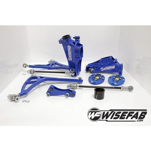BMW e9x Front Lock Kit