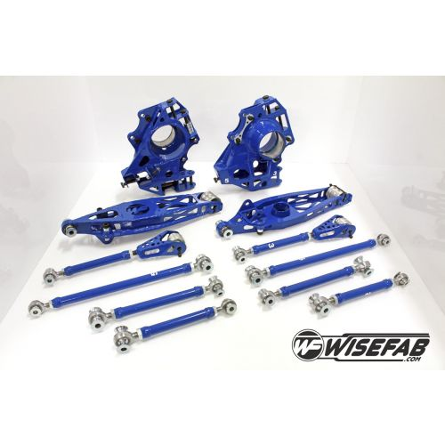 BMW e9x Rear Suspension Kit