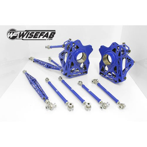 Mazda RX-8 Rear Suspension Kit