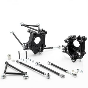 Nissan R35 GT-R Rear Suspension Drop Knuckle Kit