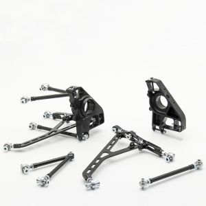 Honda S2000 Rear Suspension Drop Knuckle Kit